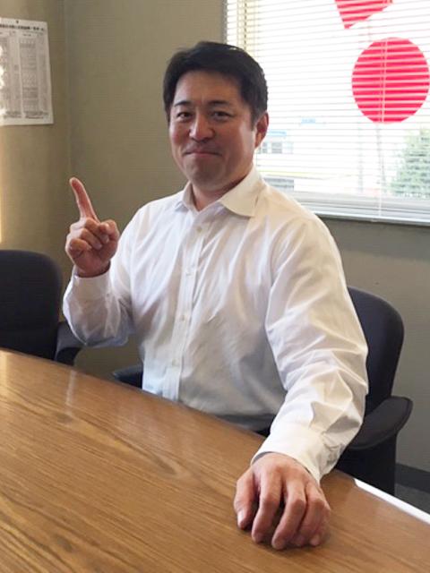 代表取締役 小林 敬太郎